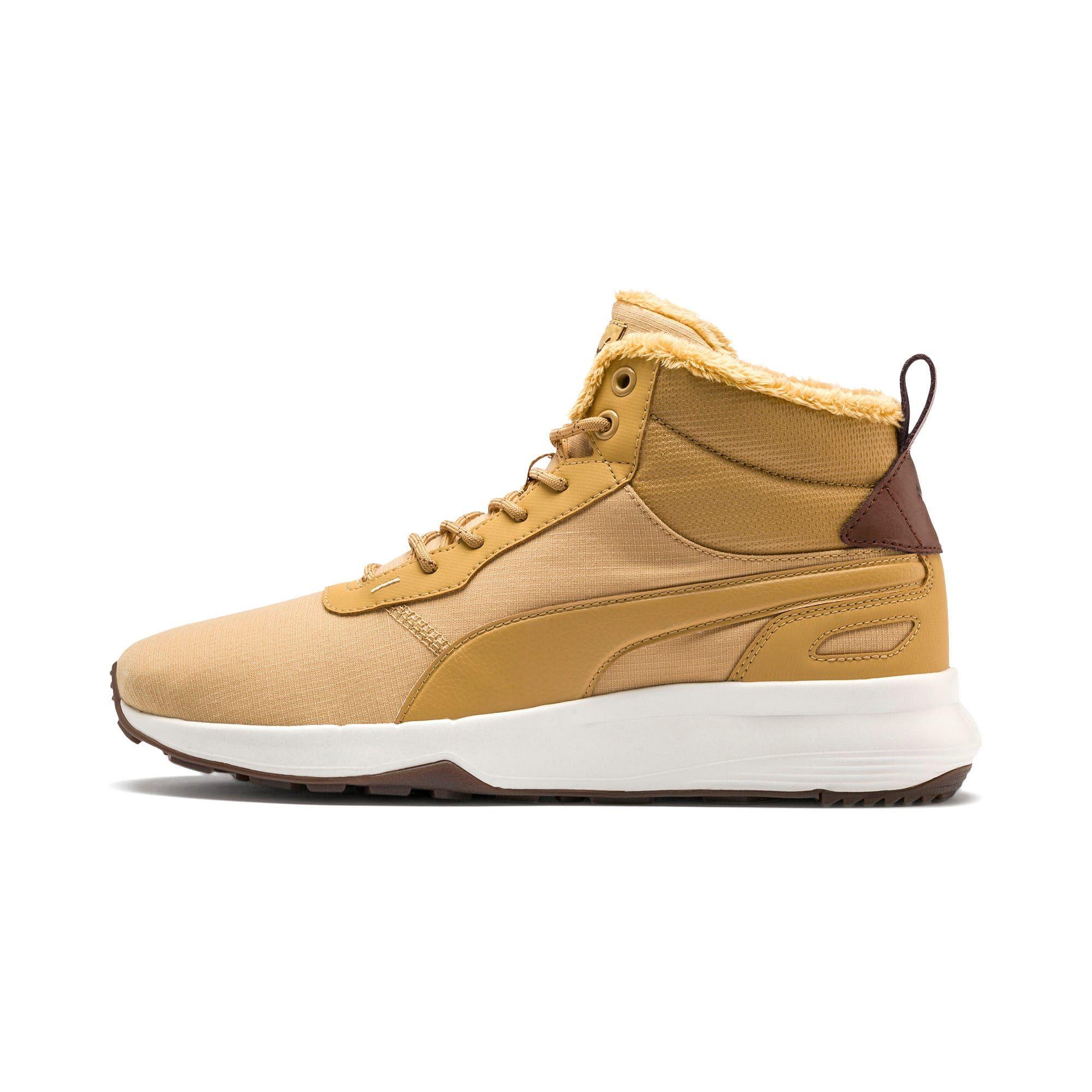 puma winter shoes