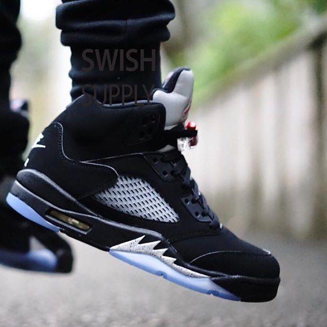 hot sale online d6bb6 14849 The OG is back. Cop the new Nike Air Jordan 5 OG