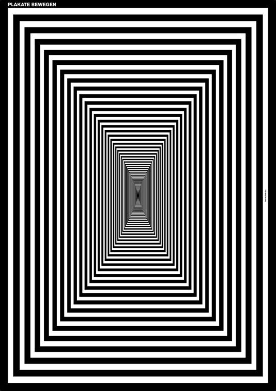 Optical illusions art how to put up coving