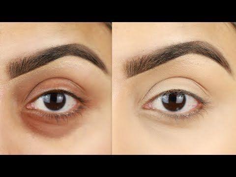 How to Cover Dark Circles Step By Step (HINDI)| Deepti Ghai Sharma - YouTube #EyeMakeupTips #DarkCirclesTreatment #darkcircle