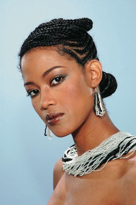 Hype Hair Style Gallery - Braids