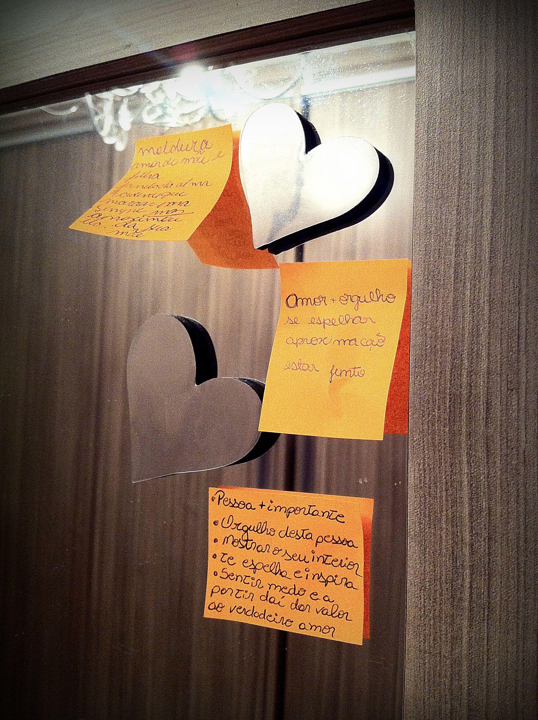 Título do Editorial: Espelho meu.  Turma: 6ºC noite  Produtor: Danielle Andrade  Fotografo: Danielle Andrade