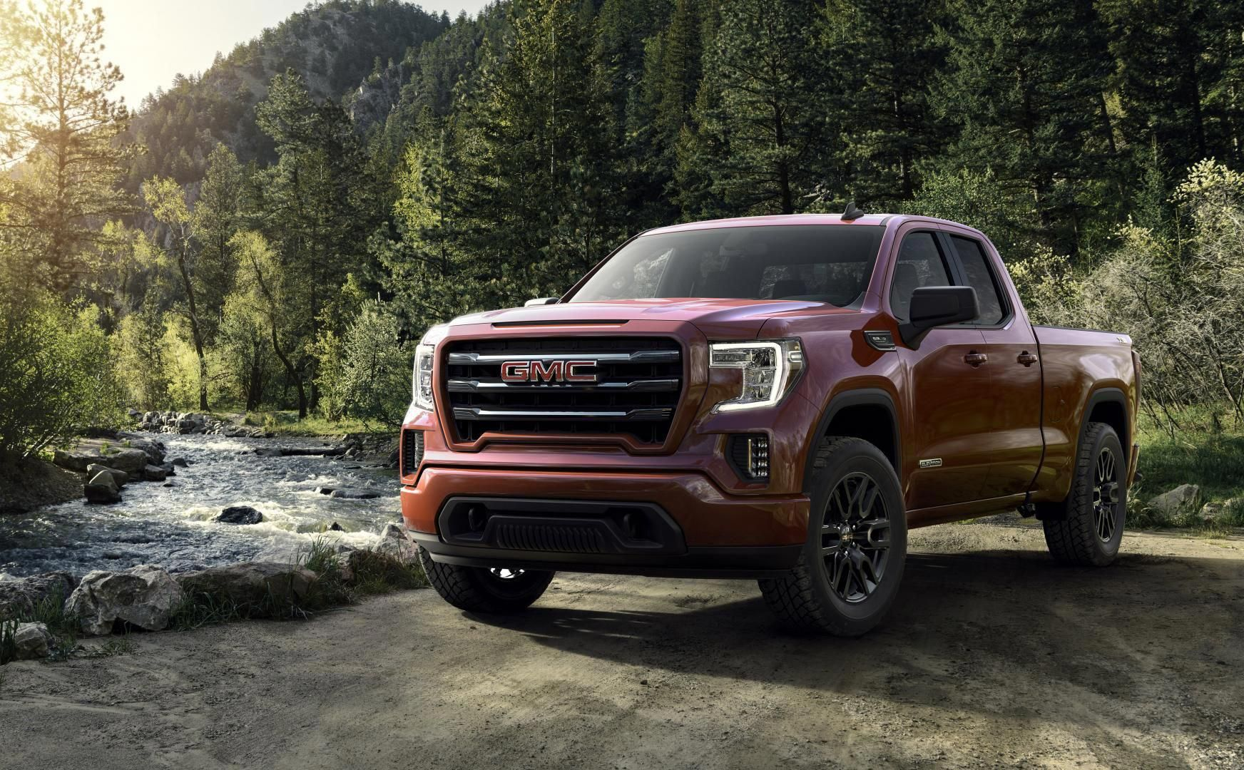 Pin By David Agams On Cars And Motorcycles In 2020 Gmc Sierra 1500 Gmc Sierra Gmc Trucks