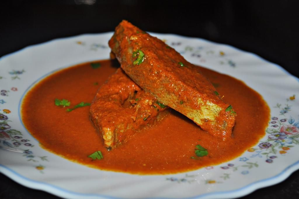 Goan fish curry recipe fish curry recipe collection and curry forumfinder Image collections