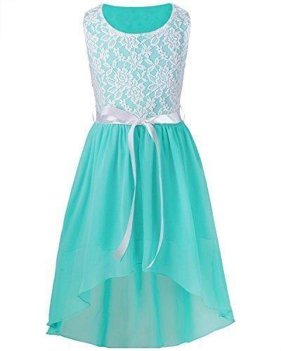 6afb6789e Vestidos para niñas de 10 años ¡Sencillos y a la moda!