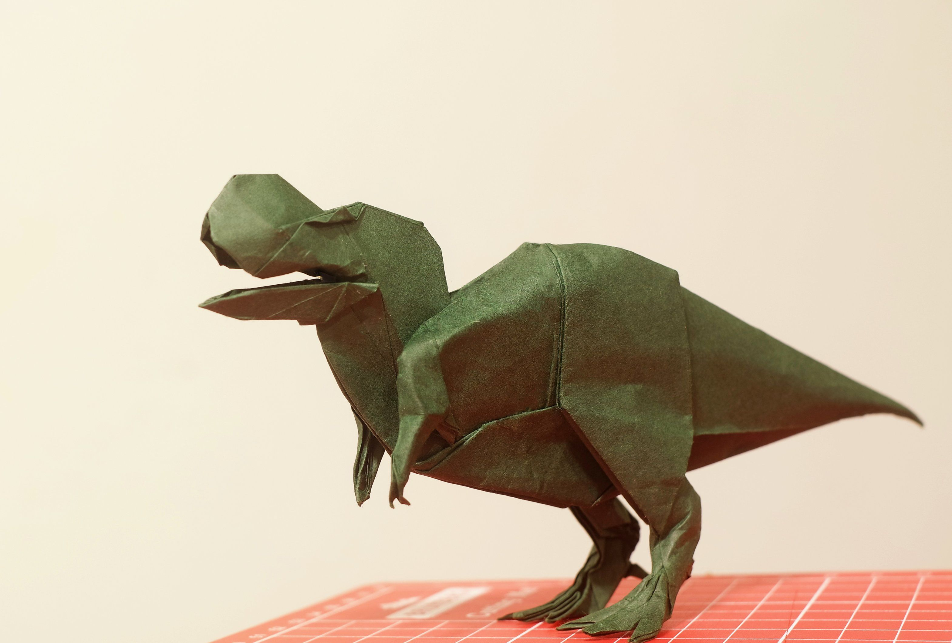 Photo of Tyranosaurus