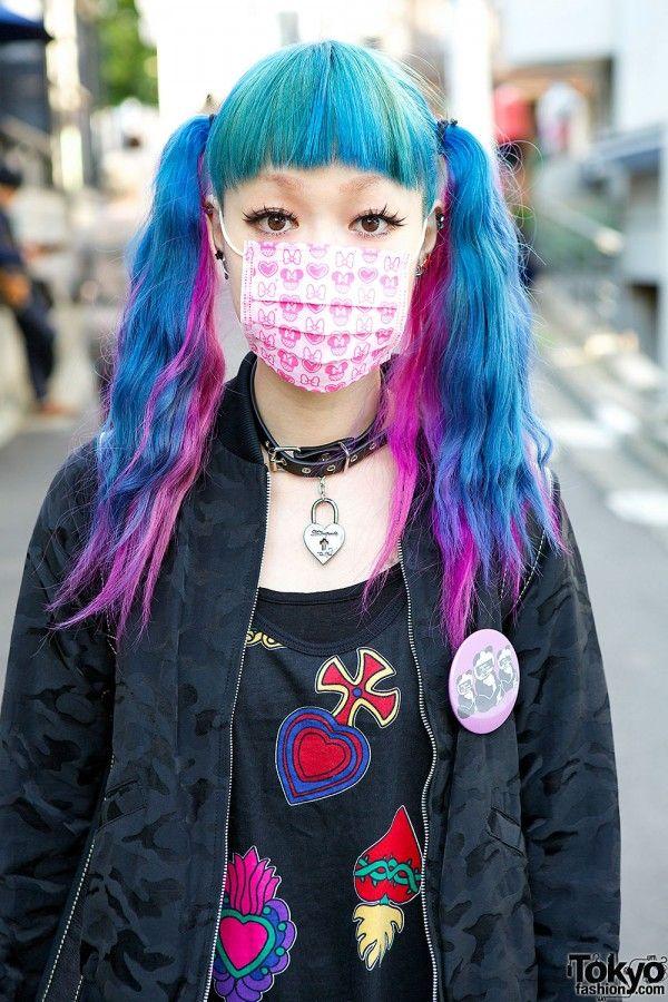 Eye patch punk girl nova in pov anal - 1 part 5