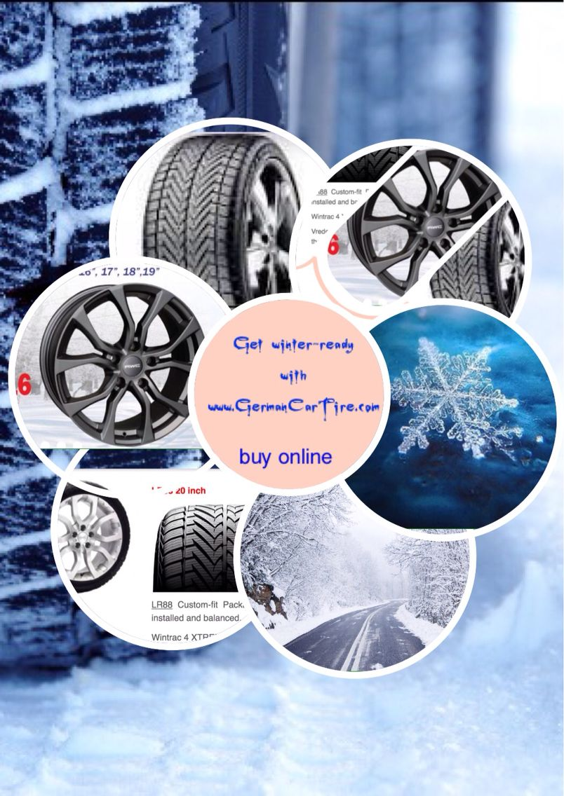germancartire Wheel and tire