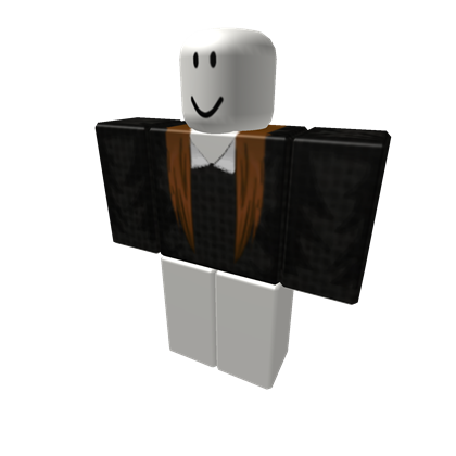 Black Shirt w/ Extensions - ROBLOX | Cool Sweaters | Black
