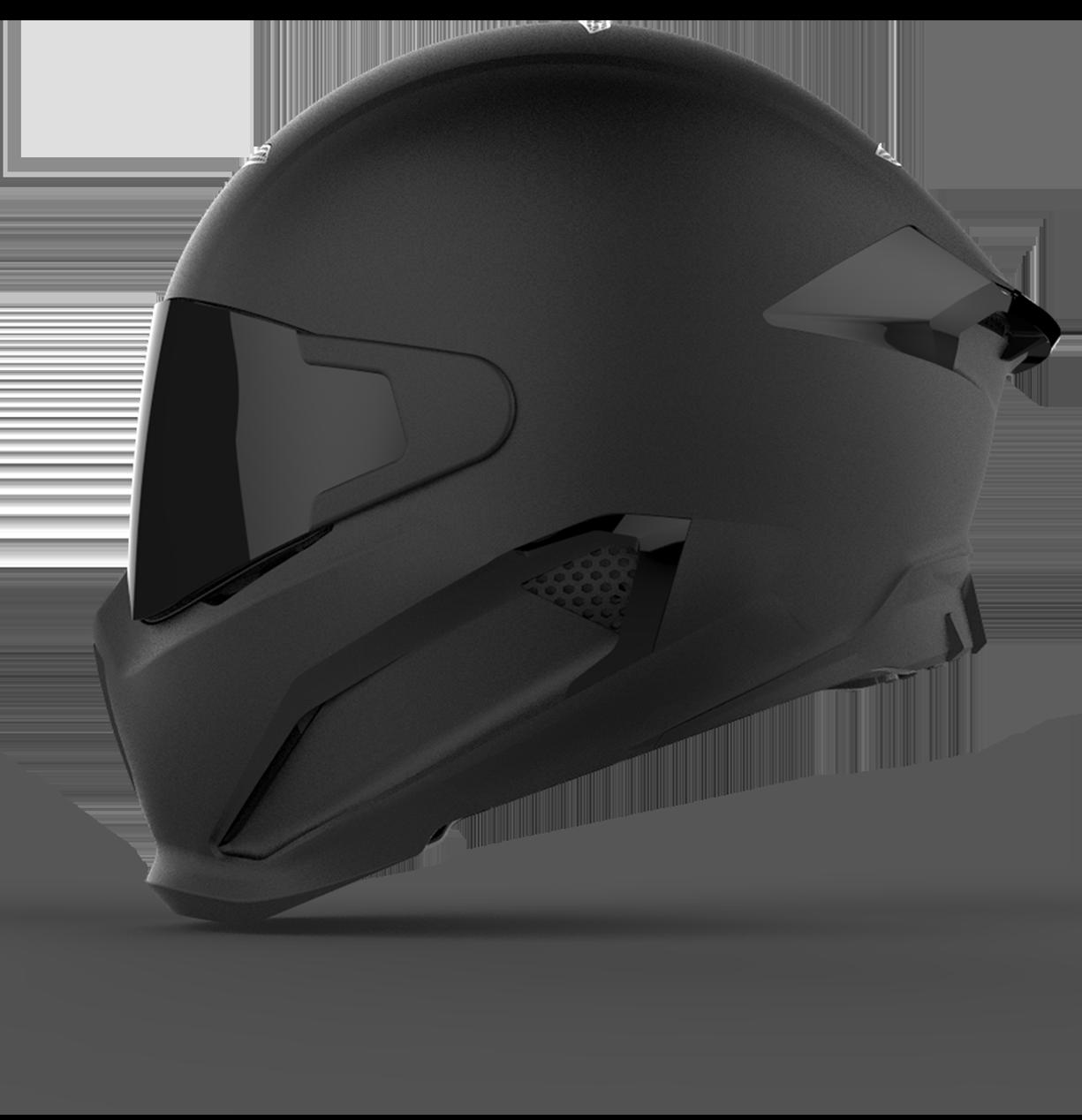 85126d81 Ruroc Atlas Helmet Street Version | Motorcycle Riding Gear ...
