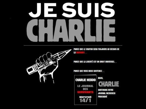 Attentat à Charlie Hebdo: retour sur une journée de deuil et de traque - France - RFI #jesuischarlie #charliehebdo