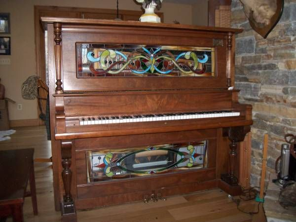Pin by Supreme Pianos of NY on Interesting Pianos (& Related