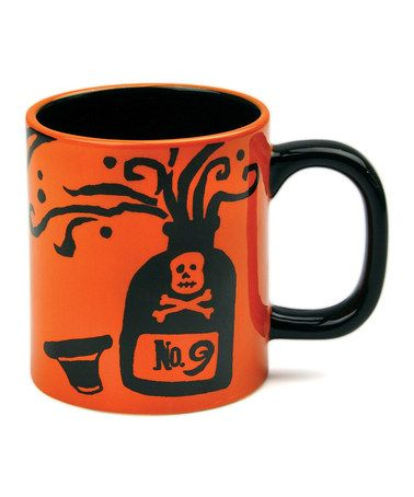 Take a look at this Potion \'No. 9\' Mug by Omniware Inc. on #zulily ...
