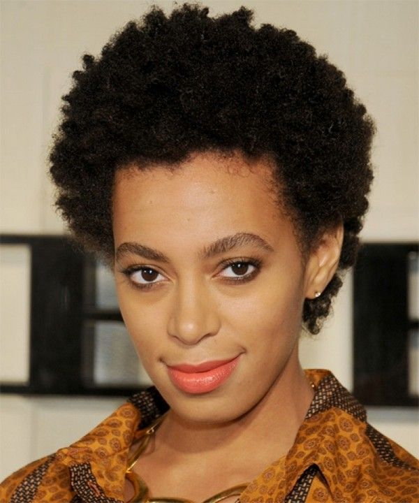 Black Natural Hairstyles For A Wedding : 72 short hairstyles for black women with images [2017