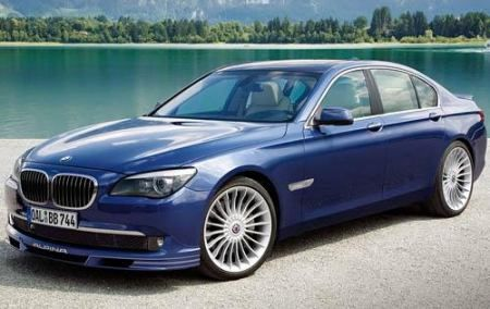 2012 BMW Alpina B7 Price, Review | Cars