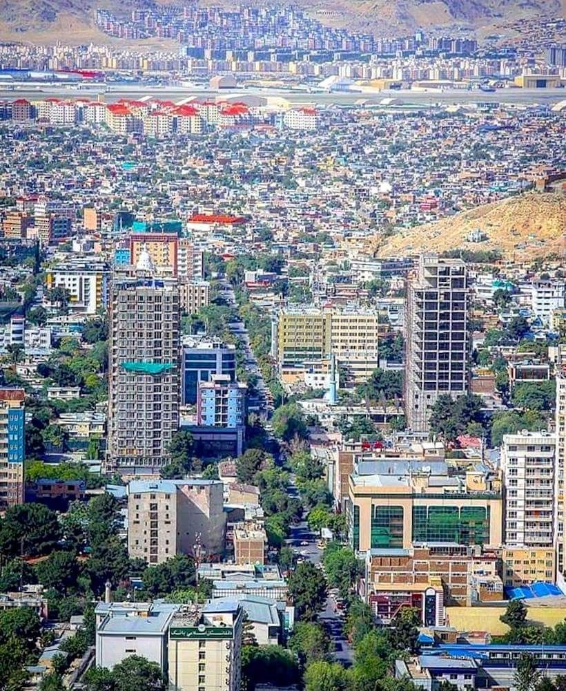 Pin By Helai On Afghanistan City Photo Asia Travel Afghanistan