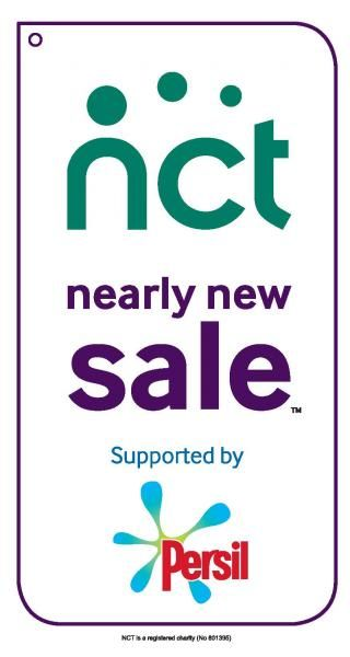 NCT Nearly New Sales great for bargain, nice and good