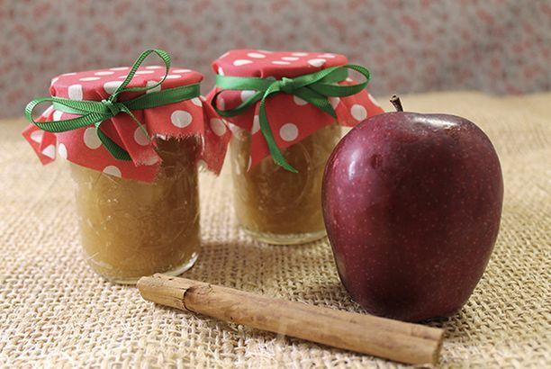 Mermelada De Manzana Y Canela Para Invierno Craftingeek Hazlo Tú Mismo Más Fácil Jam And Jelly Easter Diy Delicious Desserts
