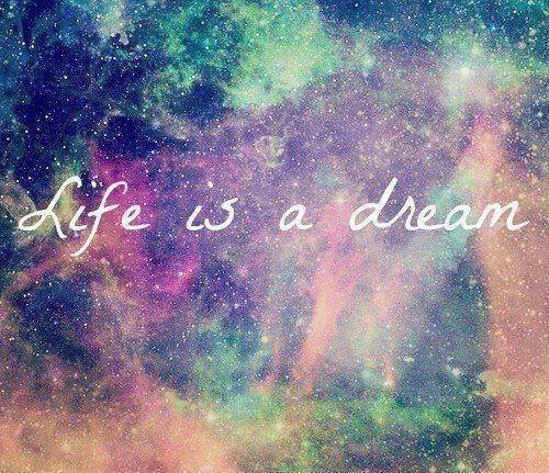 La vida es un sueño