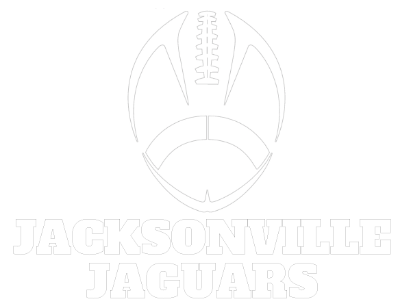 Printable Jacksonville Jaguars Coloring Sheet