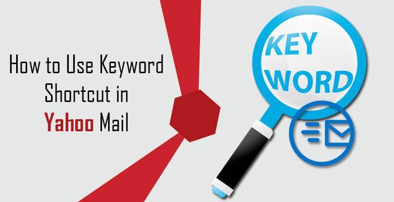 How To Use Yahoo Mail Keyboard Shortcuts 54 Yahoo Shortcut Keyboard Shortcuts Yahoo Mailing
