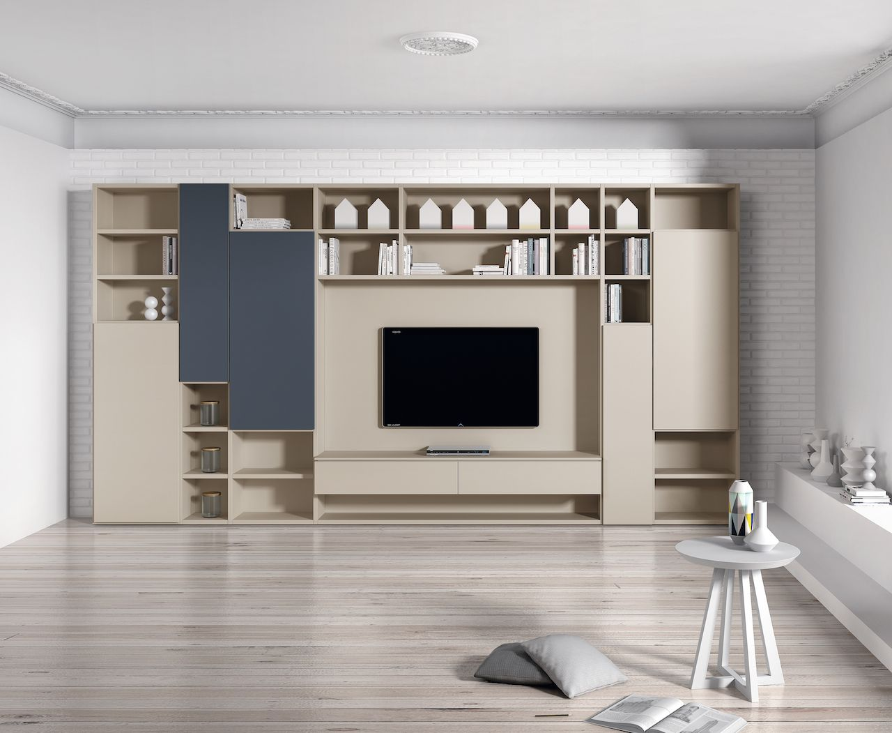 30 Absolut | Mobenia | Moderní | Pinterest | Mueble tv, Productos y Tv