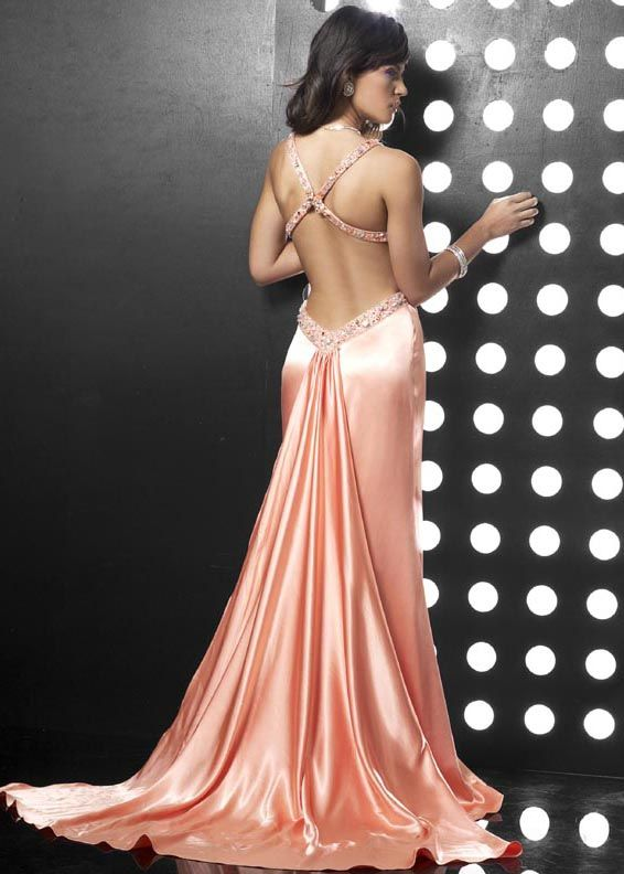 Peach evening gowns | Jasz Couture 3027 Peach Prom Dress | Book ...
