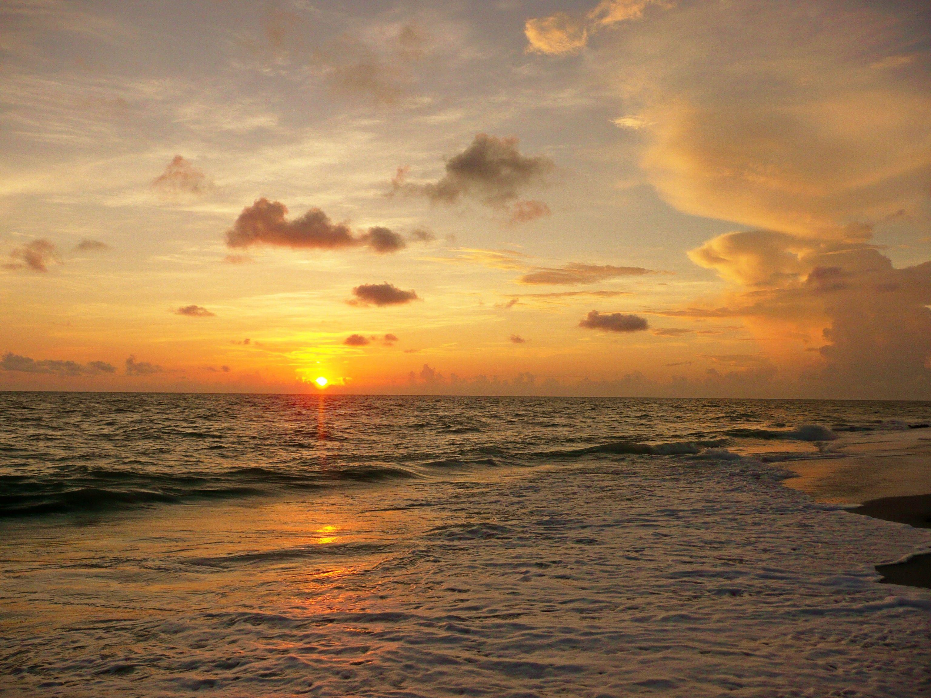 Sunset Captiva Island
