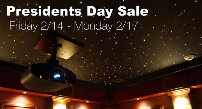 Get Presidents Day savings all weekend at HiFi House in Broomall, Jenkintown, and Wilmington.