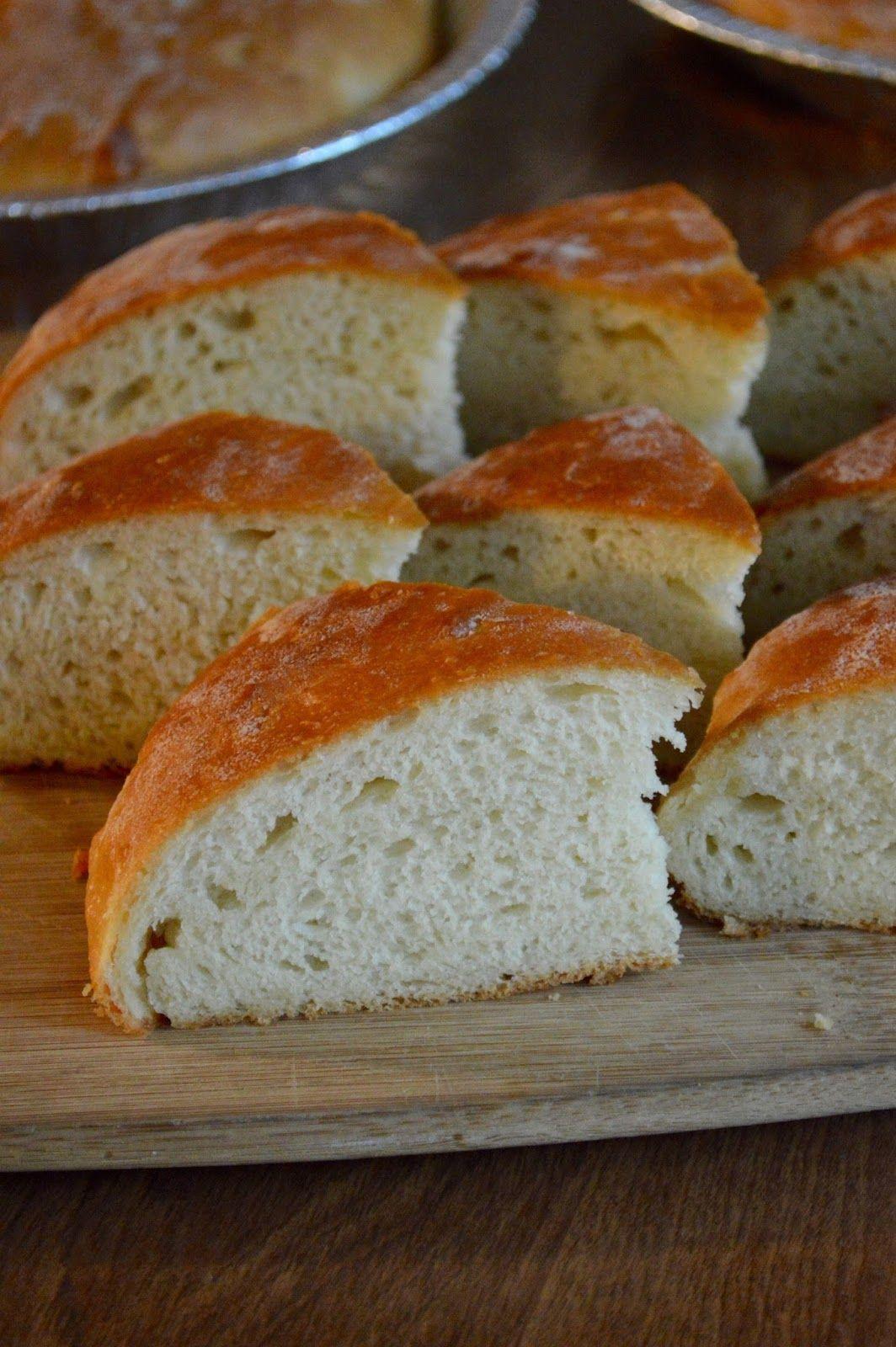 Heritage Schoolhouse: Copycat Kings Hawaiian Bread
