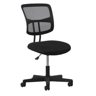 Ofm Essentials Mid Back Mesh Task Chair With Swivel Control Mesh Task Chair Task Chair Ofm
