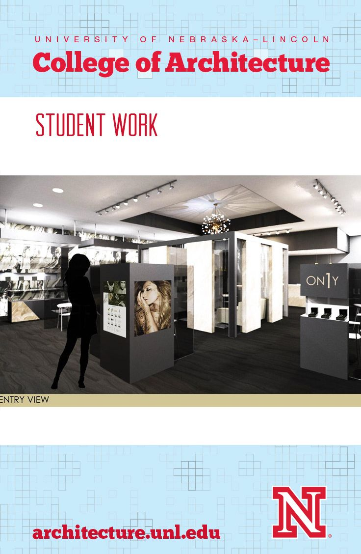 Done By Student Ally Pilmaier And Instructor Amanda Swartwout, With Mall  Retail Space, Interior Design Can Give A Business Owner The Competitive  Edge They ...