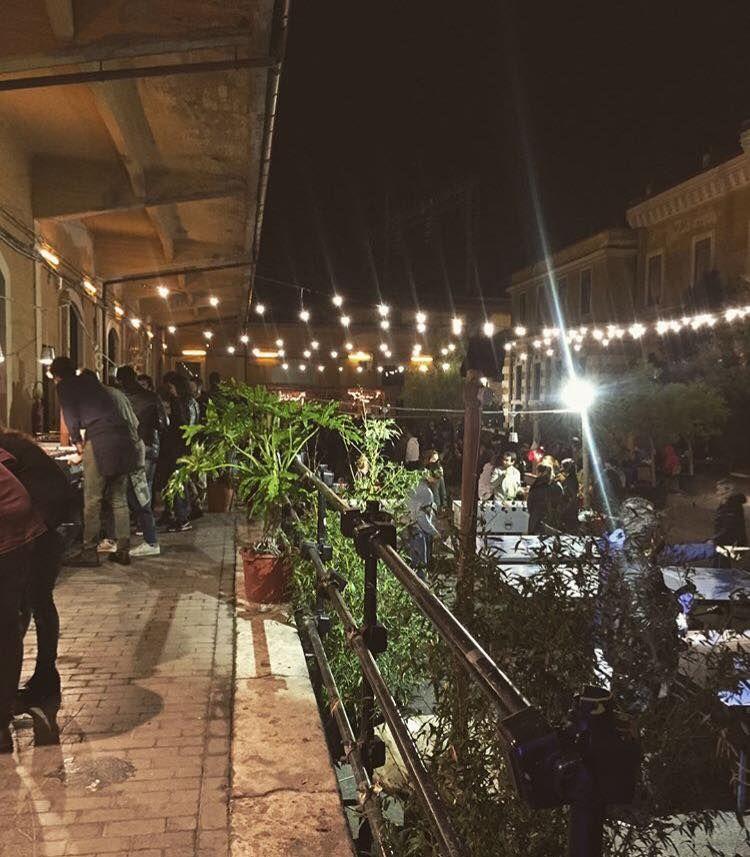 Locali All Aperto Roma Estate 2018 Terrazze E Giardini