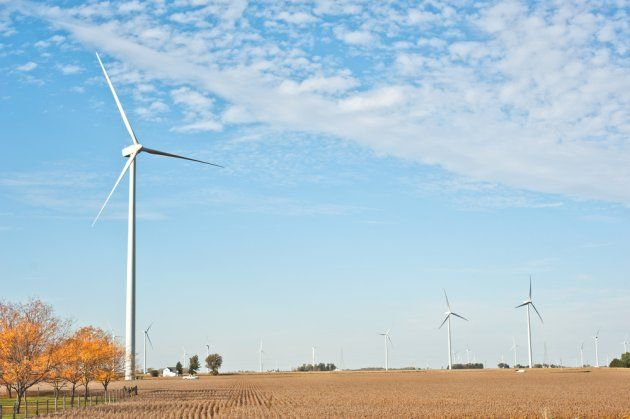 The Advancements and Challenges Affecting Wind Turbine