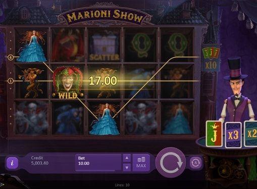 Як визначити найкращий автомат, рада дадуть експерти азартних ігор.Crazy Monkey (Божевільна мавпочка) - легендарний ігровий.Грати безкоштовно без реєстрації в ігровий автомат Алладін.