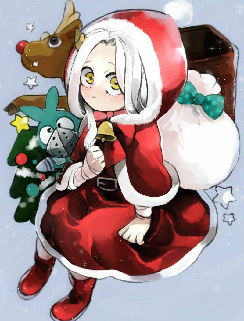 8 Boku No Hero Academia Tumblr Anime Christmas Hero My Hero Academia