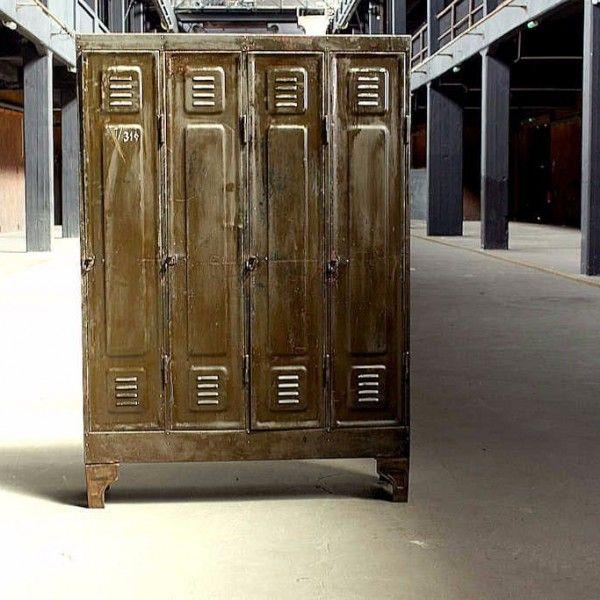 vintage industriespind no 78 vintage. Black Bedroom Furniture Sets. Home Design Ideas
