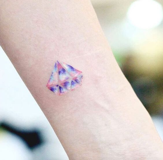 Wrist Tattoos for Women - Ideas and Designs for Girls