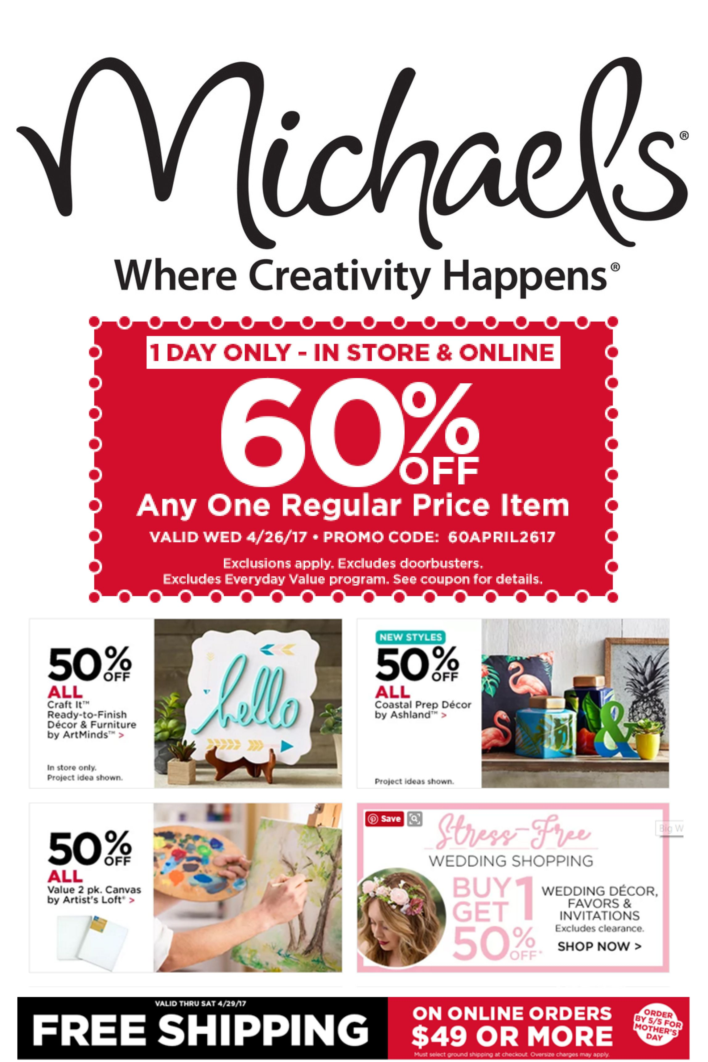 41++ Craft supplies online free shipping info