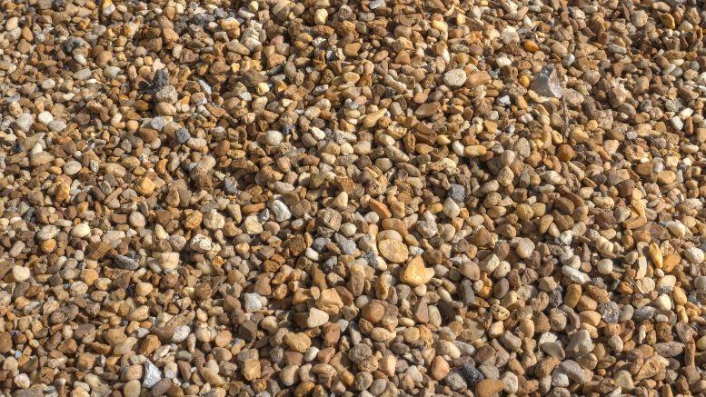 Orlando Pea Gravel by Landscape Supply Co - Orlando Pea Gravel By Landscape Supply Co Hardscaping