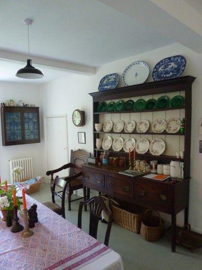 Best Ben Pentreath S Oak Dresser In His Kitchen At Dorset I M 400 x 300