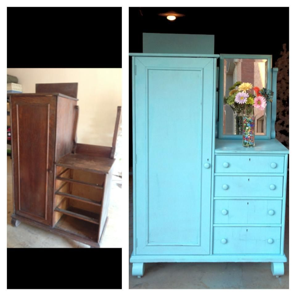 Refurbished furniture i did today furniture ascp for Furniture ideas