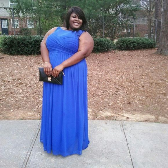 Plus Size Prom Dress | Prom, Size 22 dresses and Prom ideas