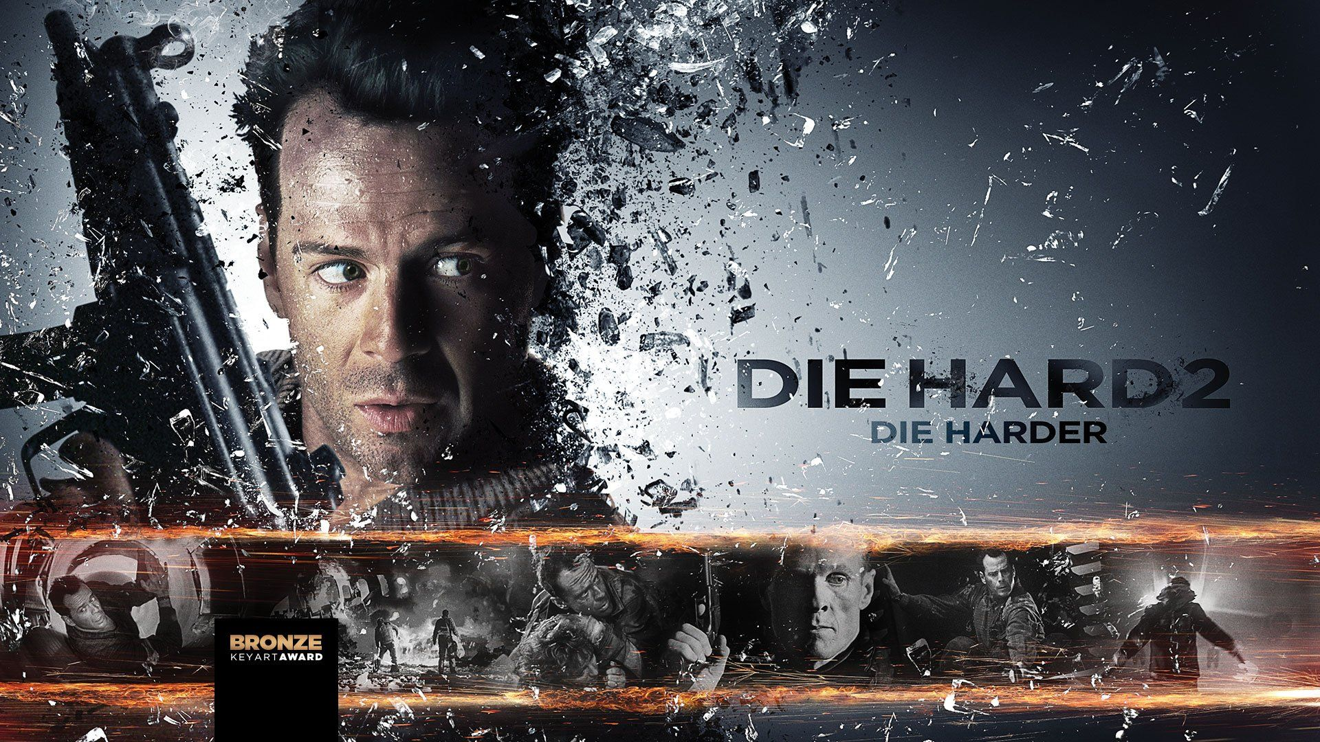 Die Hard 2 Die Harder Die Hard Die Hard