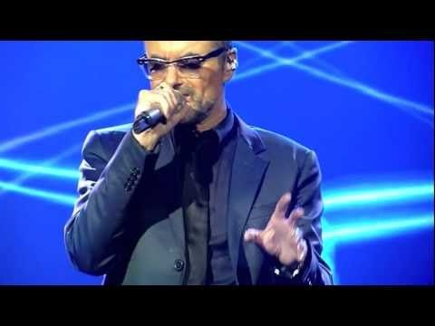 George Michael Live Where I Hope You Are Symphonica Tour Jyske Bank Boxen Herning 02 09 2011 Youtube George Michael Canzoni Georgia