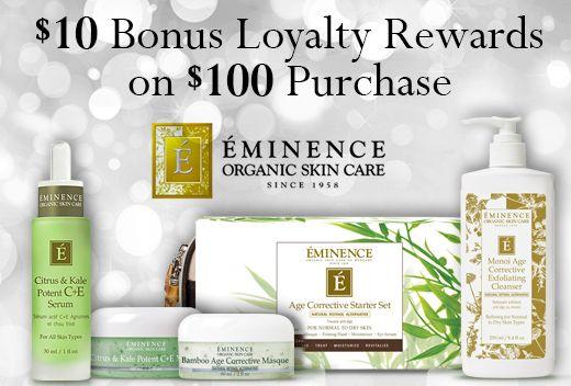 Skincarerx Moisturizer Free Perfume Eminence Organic Skin Care
