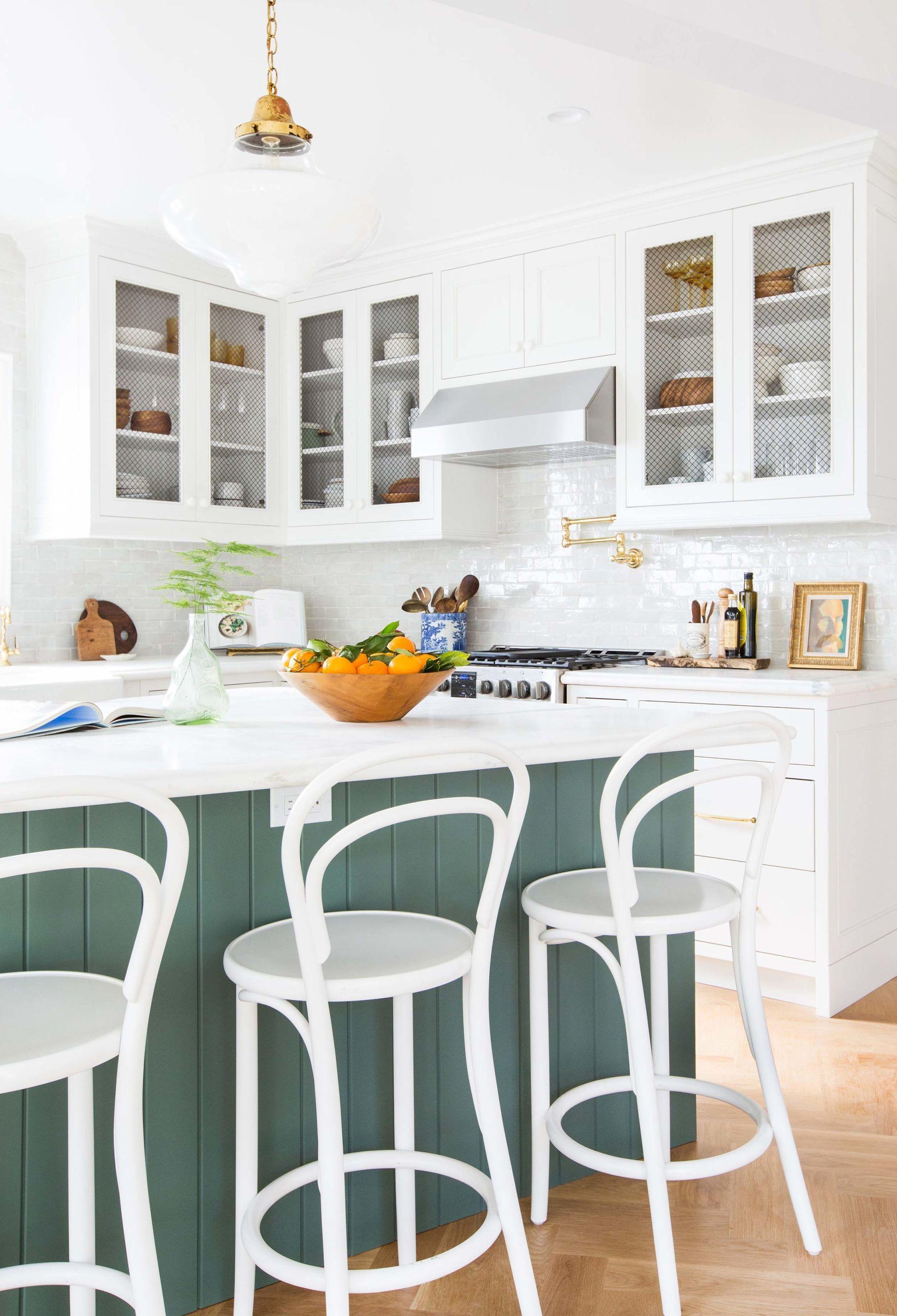 Best Our Modern English Country Kitchen Kitchen Design 640 x 480