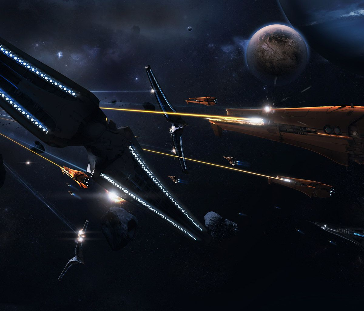 Pin by Daniel James Soto on Fictional Art Concept ships