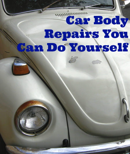 Car body repairs you can do yourself frugal and money saving group car body repairs you can do yourself thrifty jinxy solutioingenieria Images