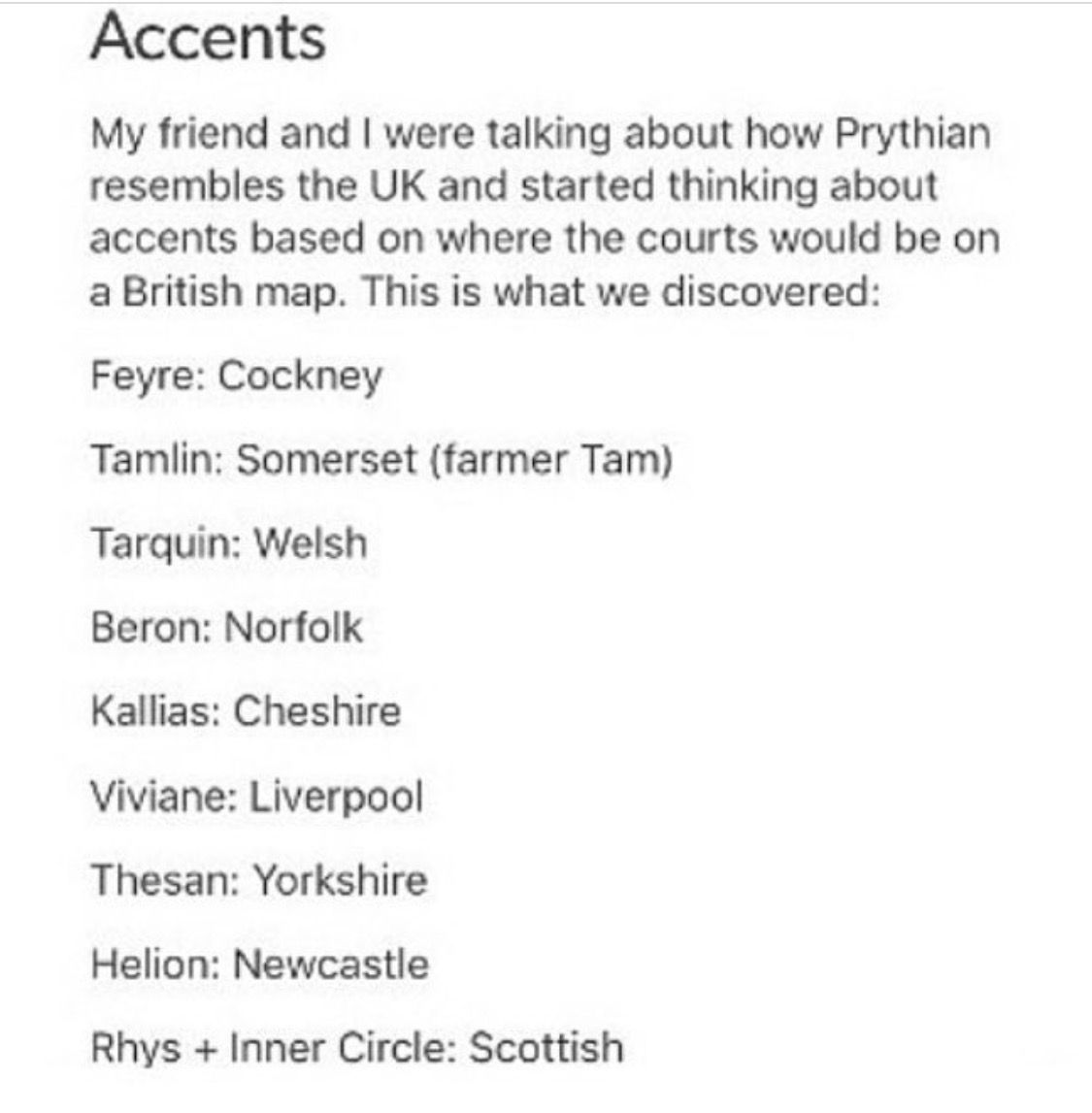 how to give siri a scottish accent